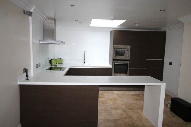 Thumbnail Flat to rent in Anlaby House Estate Beverley Road, Anlaby, Hull