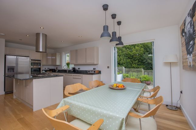 Thumbnail Detached house for sale in Fosse Road, Kingsbridge