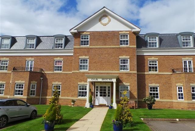 Thumbnail Property for sale in Oak House, Lady Aston Apartments, Little Aston, Sutton Coldfield