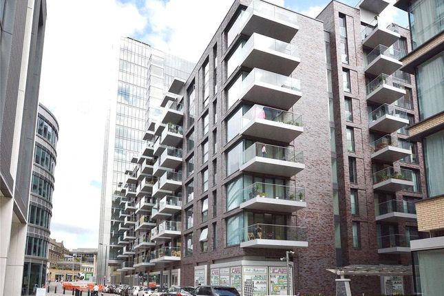 Thumbnail Flat to rent in Meranti House, 84 Alie Street