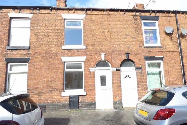 Thumbnail Terraced house to rent in Hope Street, Crewe