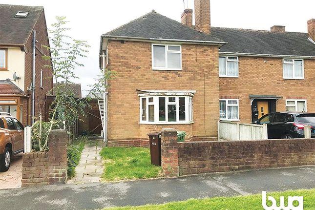 42 Lawrence Avenue, Wednesfield, Wolverhampton WV11