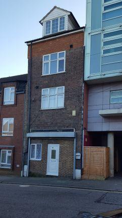 Thumbnail Block of flats for sale in Inkerman Street, Luton