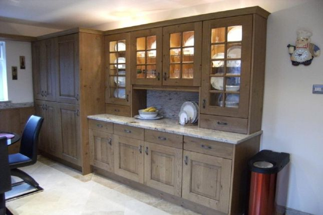 Dining Kitchen of Station Court, South Anston, Sheffield S25