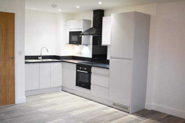 Thumbnail Flat for sale in Trelawney House, Surrey Street, Bristol