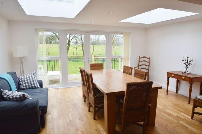 Thumbnail Cottage to rent in Ty-Isha Farm, Bonvilston