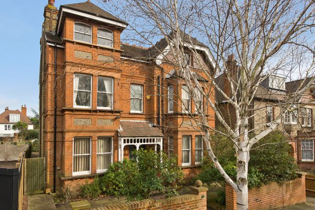 Thumbnail Detached house for sale in Malcolm Road, London