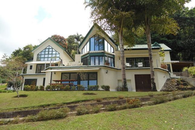 Thumbnail Villa for sale in Antrim Valley Property, Antrim Valley, Dominica