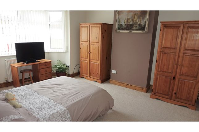 Bedroom of Kirby Road, Portsmouth PO2