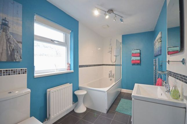 Bathroom of Moss Bay Road, Workington CA14