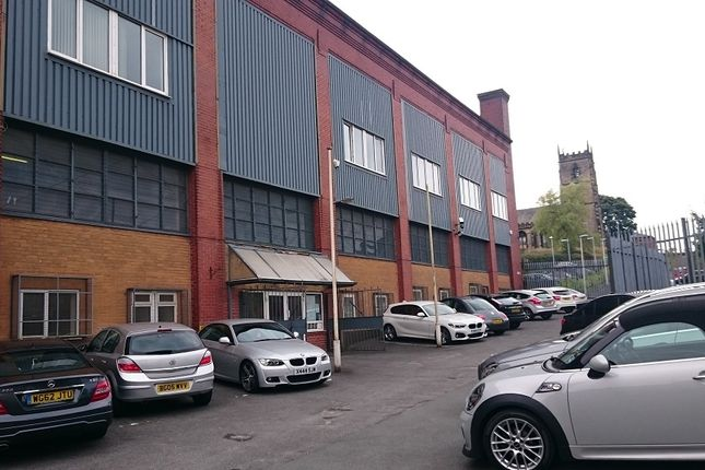 Office to let in Parsons Street, Oldham, Greater Manchester