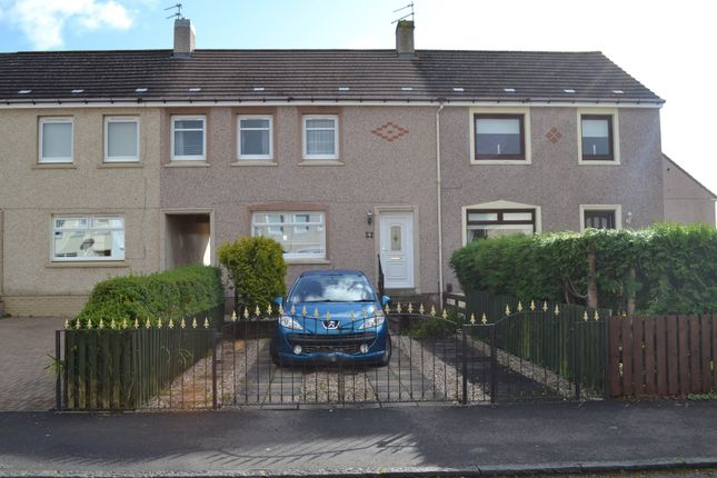 Thumbnail Terraced house for sale in Orchard Place, Bellshill
