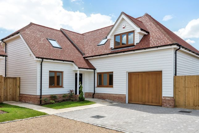 Thumbnail Detached house for sale in Fishers Wood Grove, Bromley