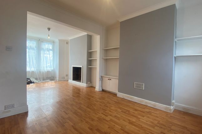 2 bed terraced house to rent in Upper Kincraig Street, Roath, Cardiff CF24