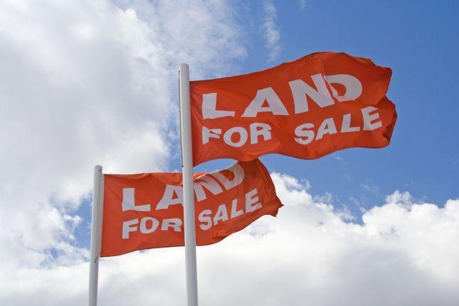 Land for sale in St. Marys Lane, North Ockendon, Upminster