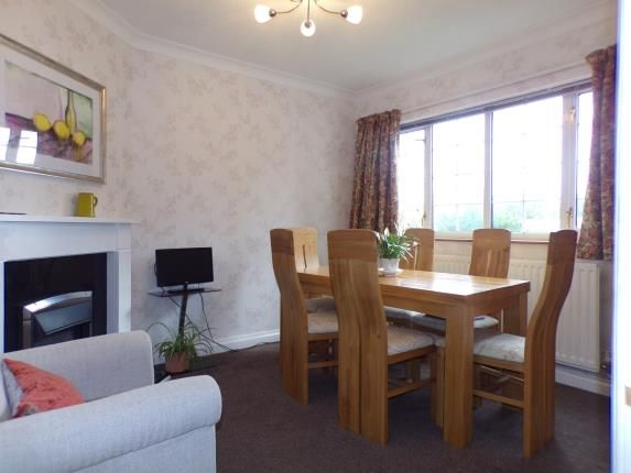Dining Room of Redditch Road, Kings Norton, Birmingham, West Midlands B38