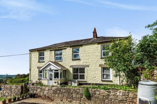 5 bed semi-detached house for sale in Darite, Liskeard, Cornwall PL14