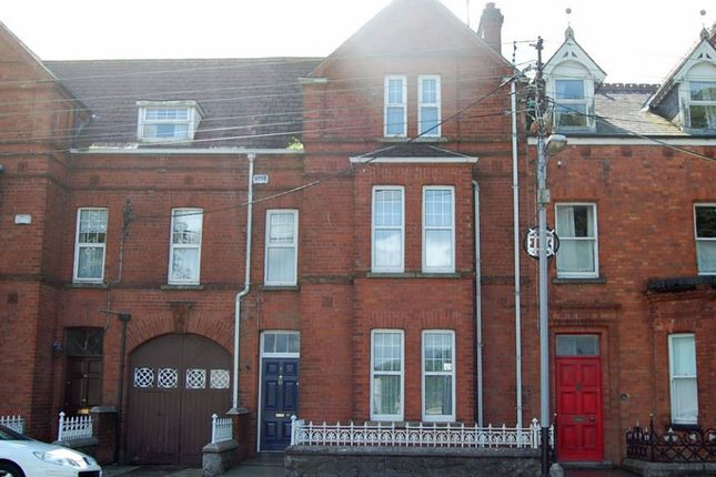 Thumbnail Terraced house for sale in 7 Faughart Terrace, St Mary's Road, Dundalk, Louth
