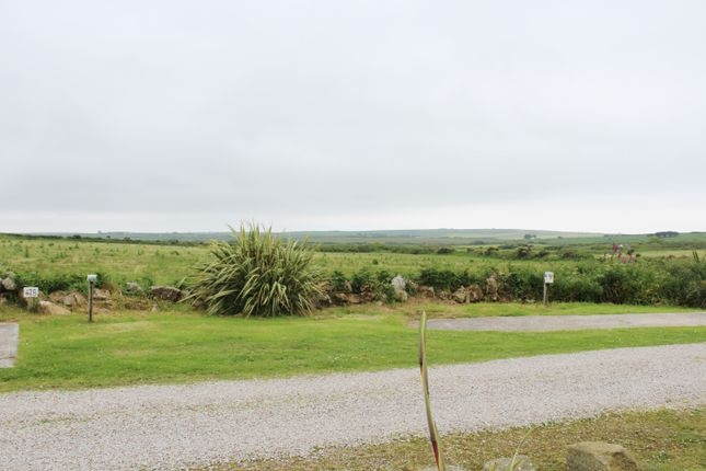 Lounge View of Seaview Holiday Park, Sennen TR19