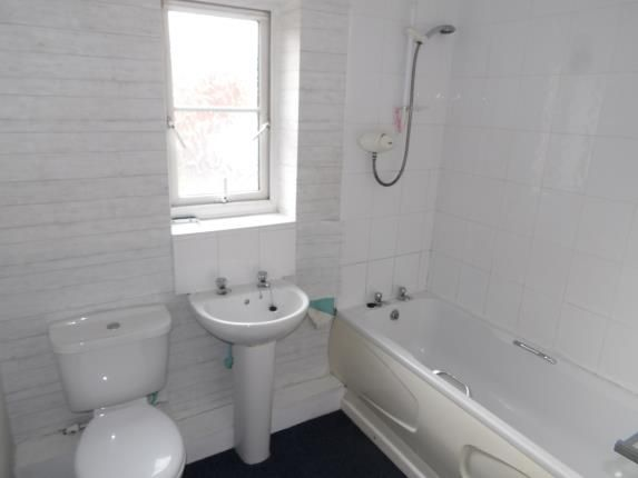 Bathroom of Field Lane, Bankside Court, Field Lane, Litherland L21
