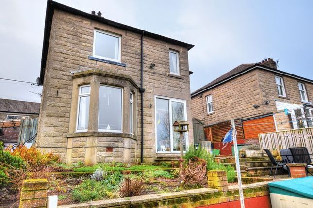 Thumbnail Detached house for sale in Broomey Road, Wooler