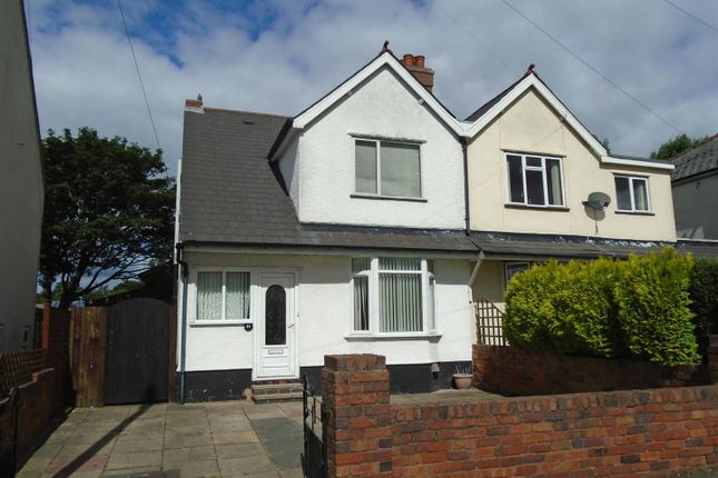 2 bed property for sale in Bank Street, Heath Hayes, Cannock