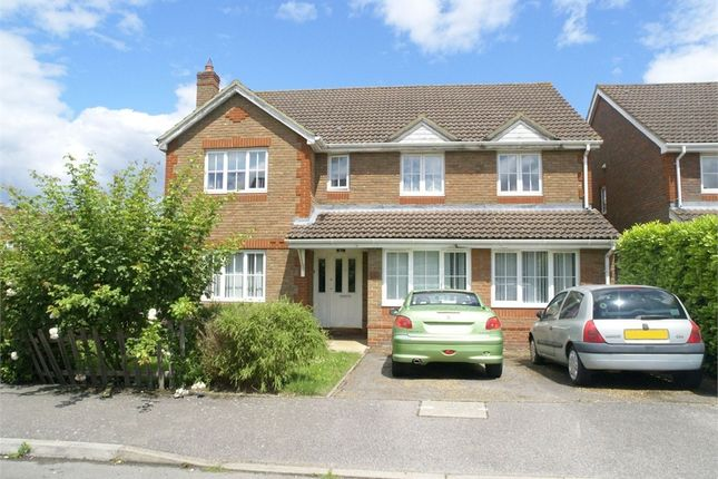 5 bed detached house for sale in William Evans Road, Epsom