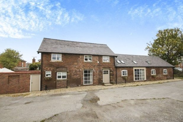 Thumbnail Property to rent in Rhos Road, Penyffordd, Chester