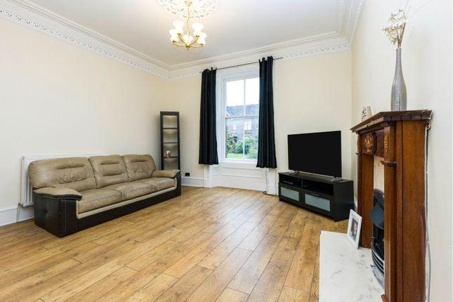 3 bed maisonette for sale in Westport, Lanark ML11