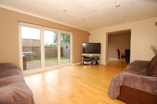 Thumbnail Detached house to rent in Allen Road, Beckenham, Kent
