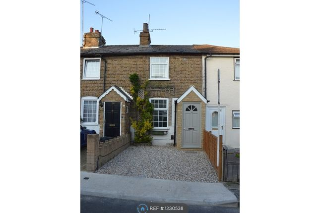 Thumbnail Terraced house to rent in Church Lane, Uxbridge