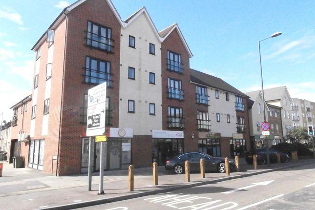 Thumbnail Flat for sale in Home Gardens, Dartford