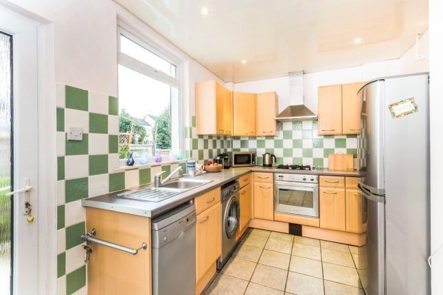 Kitchen of Redstone Road, Redhill, Surrey RH1