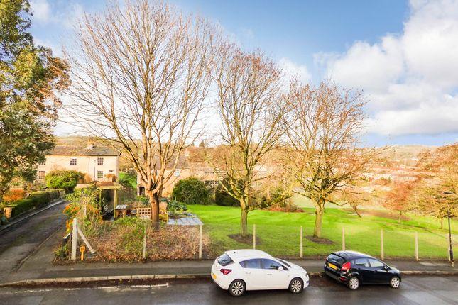 Front View of Hawarden Terrace, Larkhall, Bath BA1