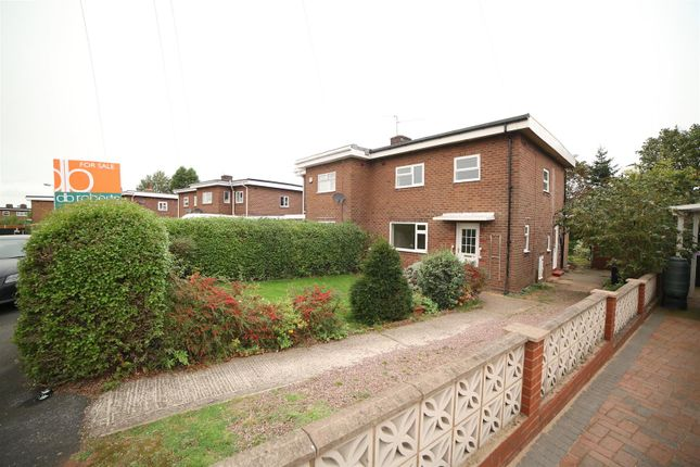 Thumbnail Property for sale in The Crescent, Donnington, Telford