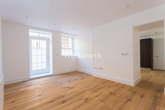 Thumbnail Flat to rent in Prytaneum Court, 251 Green Lanes, London