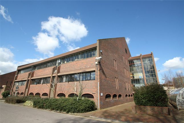 Thumbnail Flat to rent in St Edmunds, Rope Walk, Ipswich