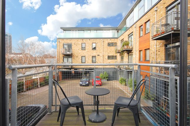 Thumbnail Mews house for sale in Rufford Street, London