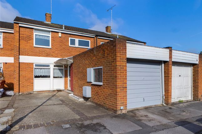 Front of Aberford Close, Reading, Berkshire RG30