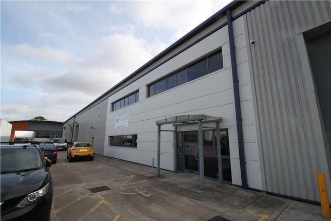 Thumbnail Warehouse to let in Middlemarch Business Park, Coventry CV3 4Su