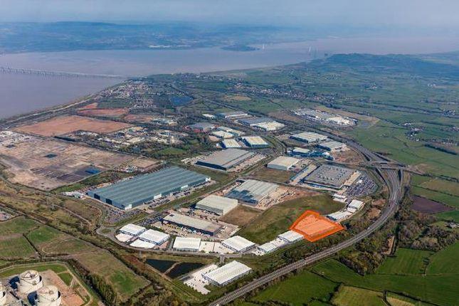 Thumbnail Industrial to let in Unit 8, Unit 8, More+ Central Park, M49, Bristol
