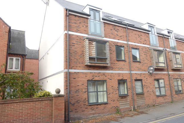 Thumbnail Flat for sale in Friars Street, Hereford