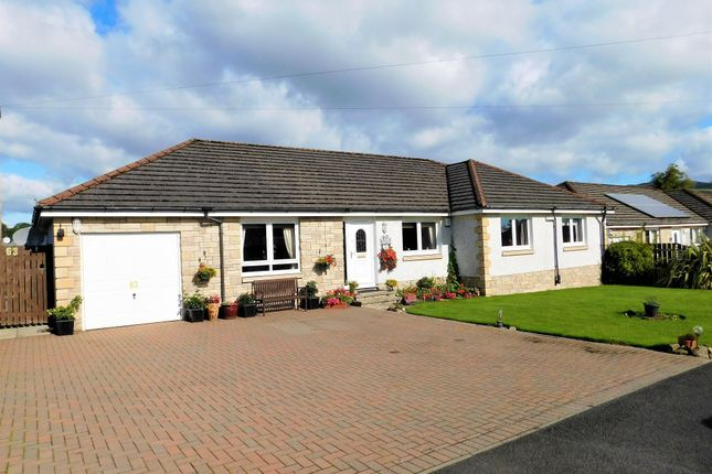 Thumbnail Bungalow for sale in Black Road, Kelty, Fife