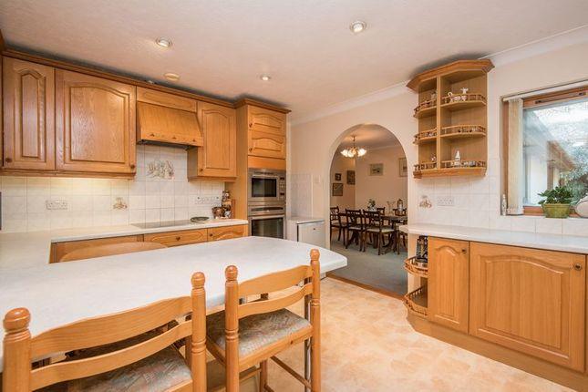 Kitchen of Bridge Moor, Redruth TR16