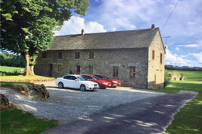 Thumbnail Country house for sale in Gartempe, Creuse, Nouvelle-Aquitaine, France