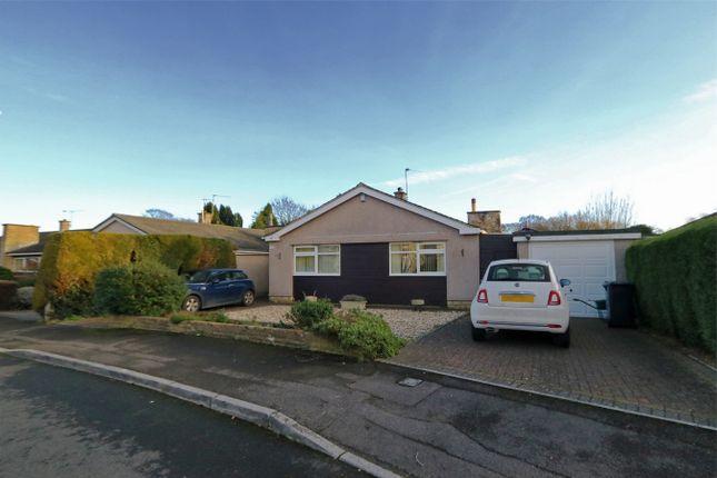 Thumbnail Detached bungalow to rent in Lime Grove, Alveston, Bristol