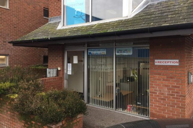 Thumbnail Office to let in Faraday Business Centre, 34 Faraday Street, Dundee