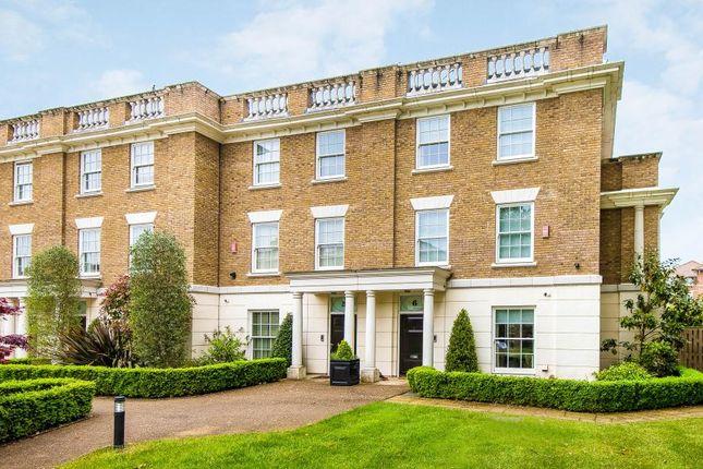 Thumbnail Property to rent in Corsellis Square, Twickenham