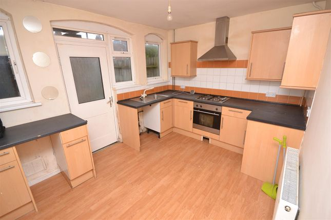 Kitchen of Hastings Road, Stoke, Coventry CV2
