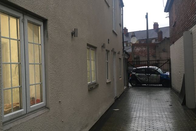 Thumbnail Office to let in Grafton Lane, Newport